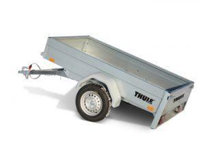 Thule Kippi 150