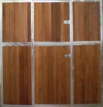 frontal-box-interior madera-puerta abatible 2 hojas