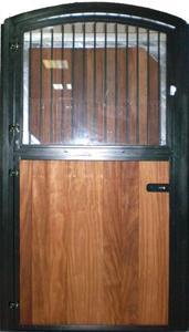 Instalaciones h picas agrobroker for Puerta exterior 120 cm