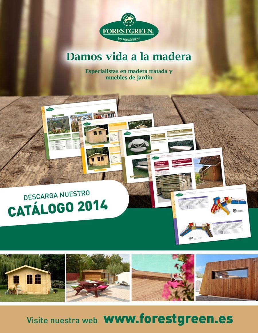 descárguese nuestro nuevo catálogo