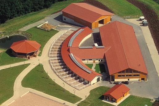 Evolución del diseño en las Instalaciones Hípicas