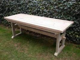 mesa de jardin Golf
