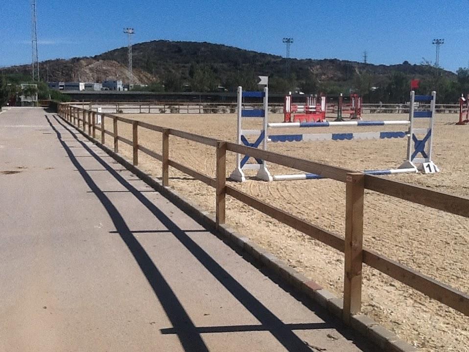 Autumn Cup del Costa del Sol Equestrian Tour 2015