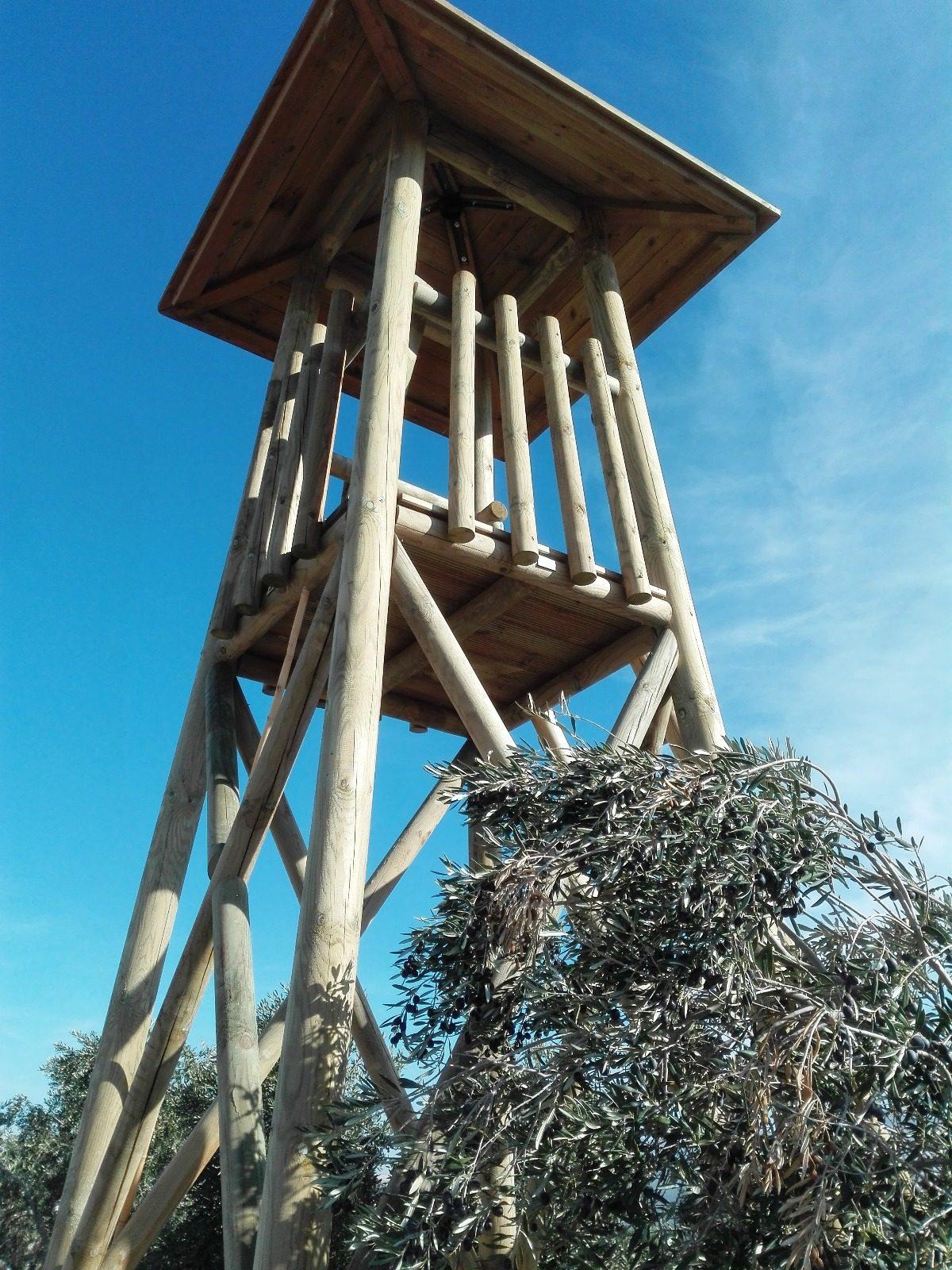 Descubre la nueva torreta de Agrobroker