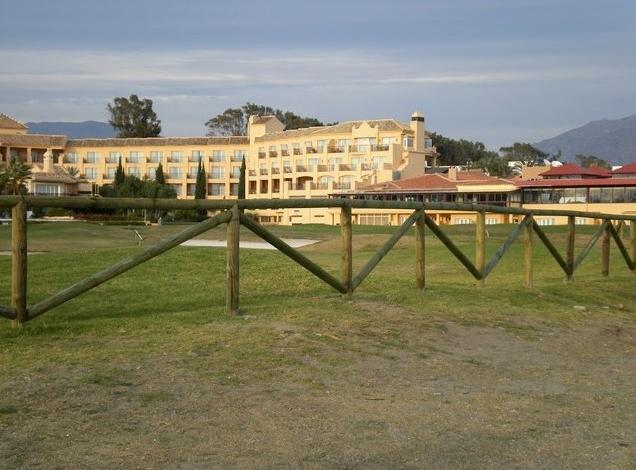 Cierres de madera para fincas vallas de madera segunda mano sevilla vallas para piscinas with - Cierres de fincas en galicia ...